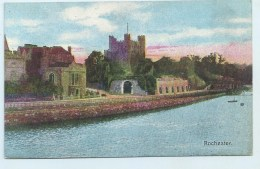 Rochester - Shurey - Rochester