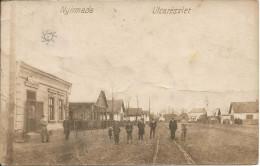 1923 - NYIRMADA ,  Gute Zustand, 2 Scans - Hongrie
