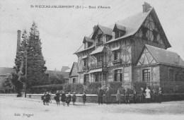 St Nicolas-d'Aliermont--Bout  D'Amont - France