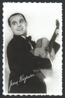 CPA - Célébrité - Homme Célèbre - Artiste - Chanteur - Musique - JEAN KIEPURA - Artiste  // - Zangers En Musicus