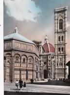 Italy Firenze Piazza del Duomo