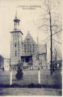 Vorst Ste Gertrudis Gemeentehuis 1920 - Laakdal