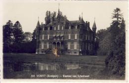 Vorst (Kempen) Kasteel Van Schollaert - Laakdal