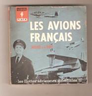Marabout Flash N° 121 - Les Avions Français - Jacques Della Faille - 1962 - AeroAirplanes
