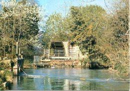76 - Vittefleur : Le Moulin - France