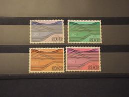 BELGIO - P.P. 1976 BINARI(disegno) - 4 Valori NUOVI(++) - Ohne Zuordnung