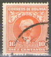 Yv.170--Bol-288 - Bolivia