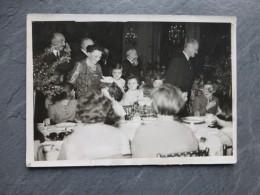 Prédident Albert LEBRUN Et Madame  Photo D´agence Années 1930 ; Ref 866 PH 17 - Identified Persons