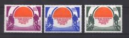 Centrafrique  :  Mi  902-04  ** - Repubblica Centroafricana
