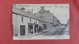 Ireland > Tipperary  Main Street Fethard  =  =========== Ref 2242 - Tipperary