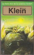 Le Livre D'or De La S.F. - Gérard Klein - Presses Pocket