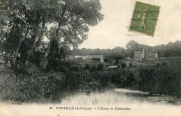 CHAVILLE(HAUTS DE SEINE) - Chaville