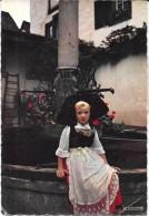 L'ALSACE PITTORESQUE - Petite Alsacienne  - SM - - Alsace