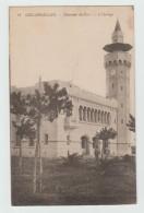 SIDI ABDALLAH (ALGERIE) - DIRECTION DU PORT - L'HORLOGE - Algérie