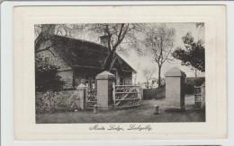 LOCHGELLY (ECOSSE) - MINTO LODGE