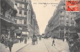 PARIS 75002- REAUMUR - District 02
