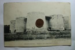 D 85 - Chantonnay - Ruines Des Cinq Fours à Chaux - Chantonnay
