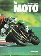 LA MOTO - Moto