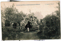 Grotte Des Pères Missionnaires De Scheut (pk30272) - Anderlecht