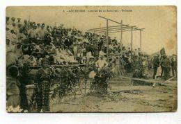 AIN BESSEM - COURSES DU 21.08.1911 - TRIBUNE - Algerije