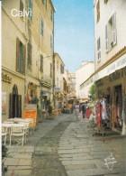 CPM LA CORSE Lot De 6 Cartes Neuves, Calvi, Région Du Cruzzini, Rezza... - Corse