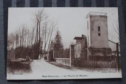 ZZ - 91 - BUNO BONNEVAUX  - Le Moulin De ROIJEAU - France