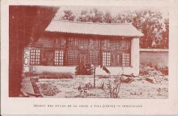 5 - 12 CPA Chine - TALI - Mission Des Filles De La Croix - Dispensaire - Chine