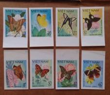 Vietnam Viet Nam MNH Imperf Stamps 1983 : Butterfly (Ms422) - Vietnam