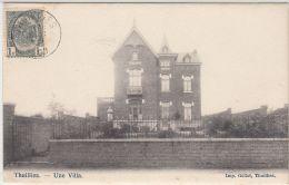 27190g   HABITATION - VILLA - Thuillies - 1903 - Thuin