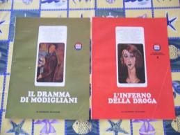 EPOCA UNIVERSO IL DRAMMA DI MODIGLIANI - Libri, Riviste, Fumetti
