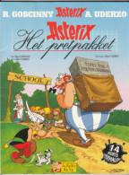 Asterix Het Pretpakket 14 Korte Verhalen - Asterix