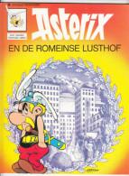 Asterix En De Romeinse Lusthof - Asterix