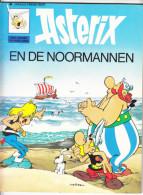 Asterix En De Noormannen 1977 - Asterix