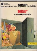 Asterix En De Helvetiers 1977 - Asterix
