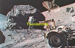 CPSM JOHN F KENNEDY SPACE CENTER N.A.S.A.  SCIENTIST ASTRONAUT HARRISON H SCHMITT - Astronomie