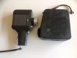 Super 8 AGFA MOVEX SV Automatic - Projecteurs De Films