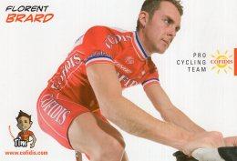 3793 CP Cyclisme  Florent Brard - Cycling