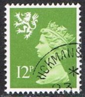 Scotland SG S33 1980 12p Fine Used - Regional Issues