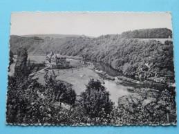 Vallée De L'Ourthe Et Le Grand Hôtel Des Bains ( Thill N° 12 ) Anno 1951 ( Voir Photo Pour Detail) ! - La-Roche-en-Ardenne