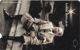 Turkey, N-268, Great Leader Ataturk, Istikbal Göklerdedir, 2 Scans. - Turquie