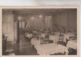 NERIS LES BAINS   HOTEL SAINT GEORGES             LA SALLE A MANGER - Neris Les Bains