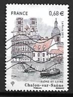 4947 - Chalon-sur-Saône - France