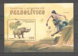 Hb-243 Rinocerontes - Rhinozerosse