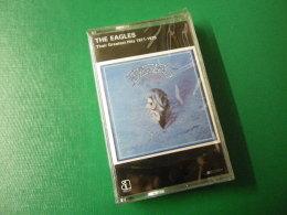THE EAGLES K7 AUDIO ENCORE EMBALLE VOIR PHOTO...ET REGARDEZ LES AUTRES (PLUSIEURS) - Cassettes Audio