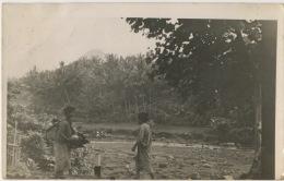 Real Photo Natives - Cartes Postales