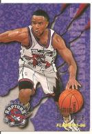 CARD NBA FLEER 95-96 DAMON STOUDAMIRE  N° 337 - Trading Cards