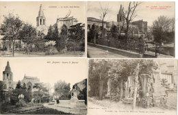 AVIGNON -4  CPA -  Square St Martiel    (88145) - Avignon