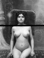 PORNO FEMME OU FEMMES NUES TIRAGE D APRES PLAQUE PHOTO LIRE DESCRIPTION 1 - Erotik Bis 1960 (nur Erwachsene)