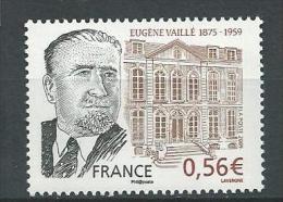 "FR YT 4391 "" Eugène Vaillé "" 2009 Neuf** - France"