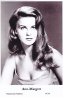 ANN-MARGRET - Film Star Pin Up - Publisher Swiftsure Postcards 2000 - Postales